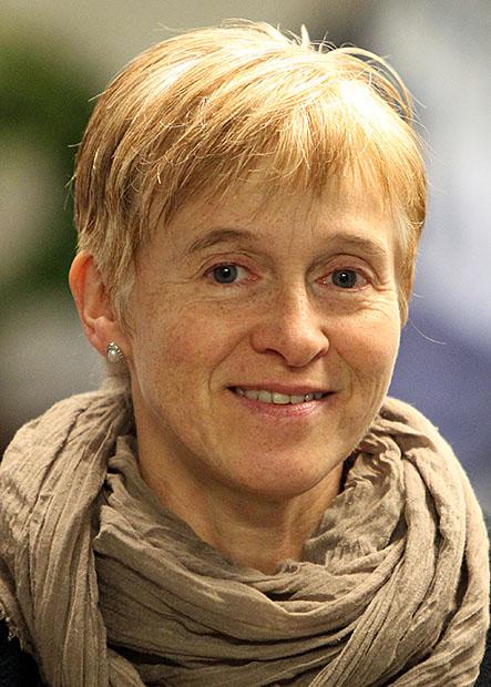 Dagmar Schümann-Fröhlich